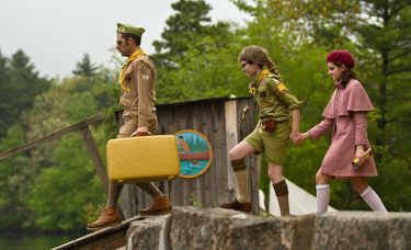 wes anderson's movie Moonrise Kingdom