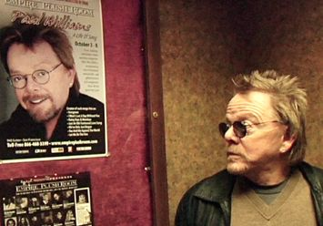 'Paul Williams Still Alive'