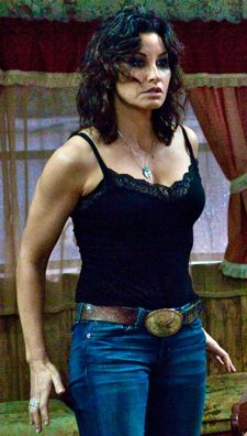 Gina Gershon stars in film Killer Joe