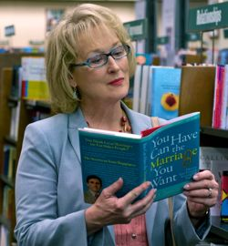 Meryl Streep stars in comedy Hope Springs