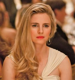 In Arbitrage Brit Marling is stunned by Richard Gere