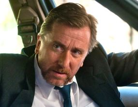 Arbitrage's Tim Roth plays an NYPD detective