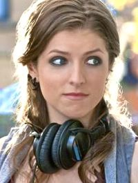 Pitch Perfect's Anna Kendrick joins a singing group