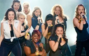 Pitch Perfect singers compete in Universal comedy film