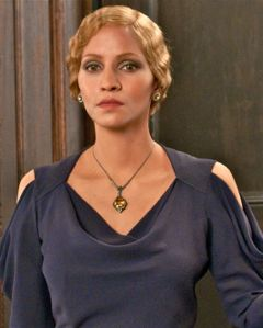 Cloud Atlas sees Halle Berry in white face