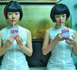Cloud Atlas sees Doona Bae and Zhu Zhu play fabricants