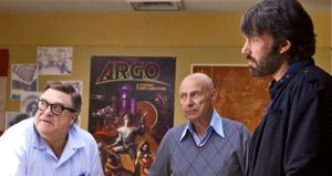 Argo finds John Goodman, Alan Arkin, Ben Affleck plot to rescue Americans