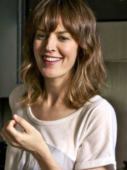 Nobody Walks sees Rosemarie DeWitt play a therapist and wife