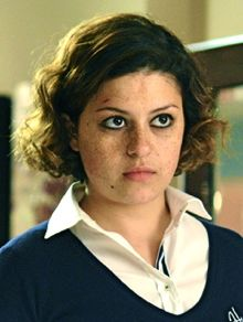 In The Oranges Alia Shawkat observes everything