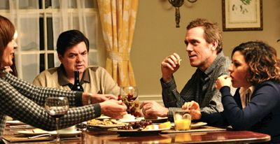 The Oranges sets the table for suburban comedy