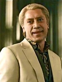 Skyfall villain Javier Bardem laughs at captured 007
