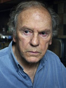 In Amour Jean-Louis Trintignant becomes caretaker to his wife