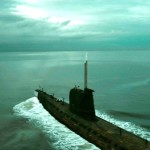 Black Sea's submarine cruises in open water