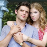 Last 5 Years' Anna Kendrick and Jeremy Jordan embrace