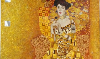 'Woman in Gold'
