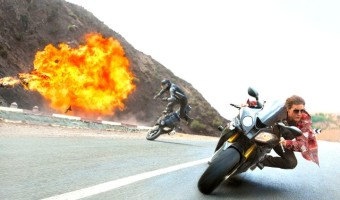 'Mission: Impossible — Rogue Nation'