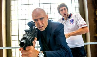 'The Brothers Grimsby