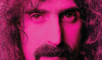 'Eat That Question: Frank Zappa in His Own Words'