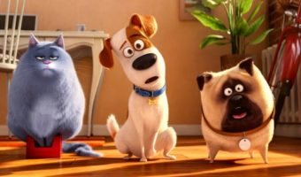 'The Secret Life of Pets'