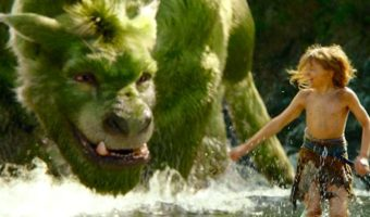 'Pete's Dragon'