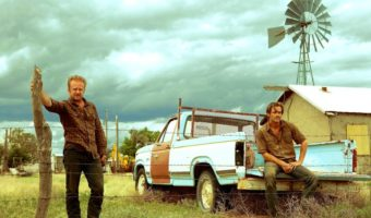 'Hell or High Water'