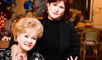 'Bright Lights: Starring Carrie Fisher and Debbie Reynolds'